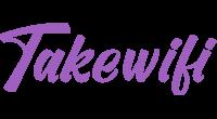 TakeWifi logo