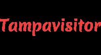 Tampavisitor logo
