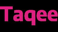 Taqee logo