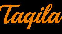 Taqila logo