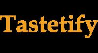 Tastetify logo