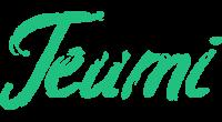 Teumi logo