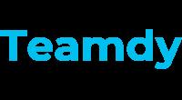 Teamdy logo
