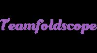 Teamfoldscope logo