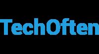 TechOften logo