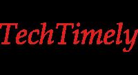 TechTimely logo