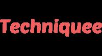 Techniquee logo