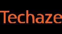 Techaze logo