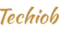 Techiob logo
