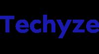 Techyze logo