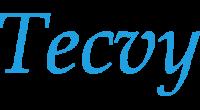 Tecvy logo