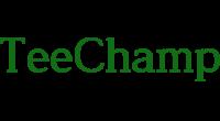 TeeChamp logo