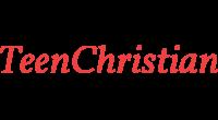 TeenChristian logo