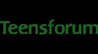 Teensforum logo