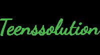 Teenssolution logo
