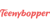 Teenybopper logo