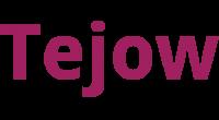 Tejow logo