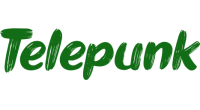 Telepunk logo