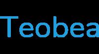 Teobea logo