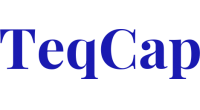 TeqCap logo