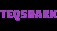 TeqShark logo