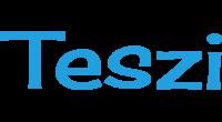 Teszi logo