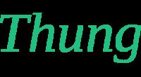 Thung logo