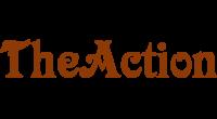 TheAction logo