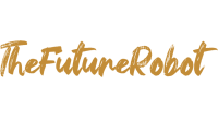 TheFutureRobot logo