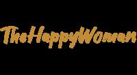 TheHappyWoman logo