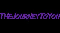 TheJourneyToYou logo