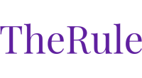 TheRule logo