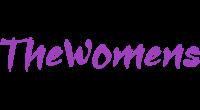 TheWomens logo