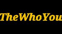 TheWhoYou logo