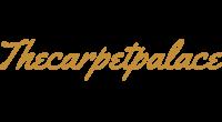 Thecarpetpalace logo