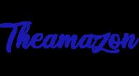 Theamazon logo