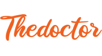 Thedoctor logo