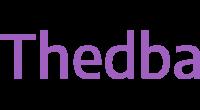 Thedba logo