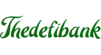 Thedefibank logo