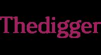 Thedigger logo