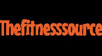 Thefitnesssource logo