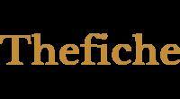 TheFiche logo