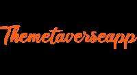 Themetaverseapp logo