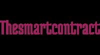 Thesmartcontract logo