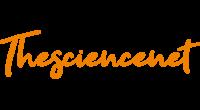 Thesciencenet logo