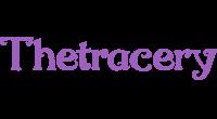 Thetracery logo