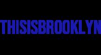 ThisIsBrooklyn logo