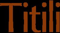 Titili logo