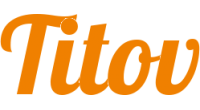 Titov logo