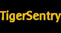 TigerSentry logo